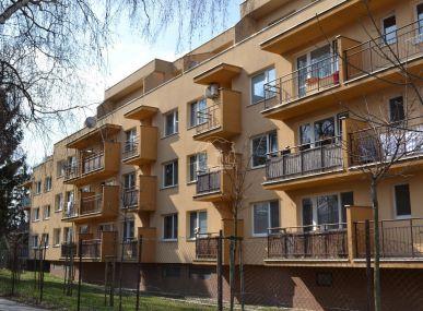 PRENÁJOM: 2 izbový byt v novostavbe, BA IV, Záhorská Bystrica