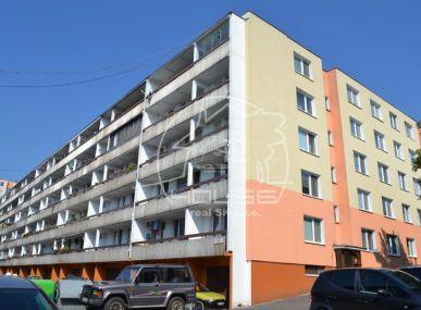 PRENÁJOM: 3 izbový byt, Karloveská ulica , BA IV