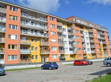 PRENÁJOM: 2 izbový byt, novostavba v Senci