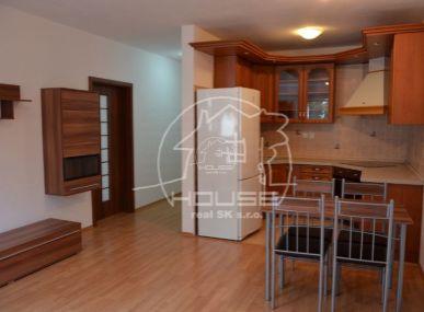 PRENÁJOM: 2 izbový byt v novostavbe, Stupava