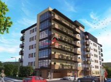 2 izbový byt, predaj, novostavba Paseo Grunty - Myslava