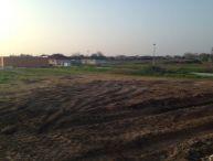 REALFINANC - Ponúkame na predaj 8 posledných stavebných pozemkov so šírkov 19 metrov v obci Dolné Lovčice !!!