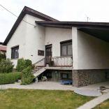Byty Bratislava predá 5 - izb. RD, Horná Potôň, okr. Dunajská Streda