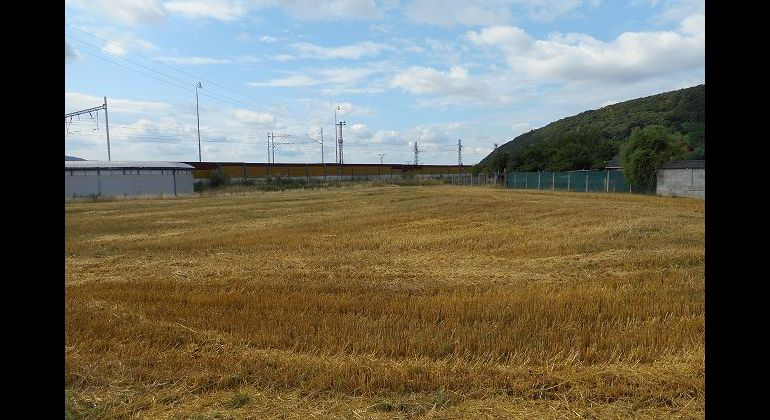 Pozemok na výstavbu, 2347 m2, Trenčianske Bohuslavice