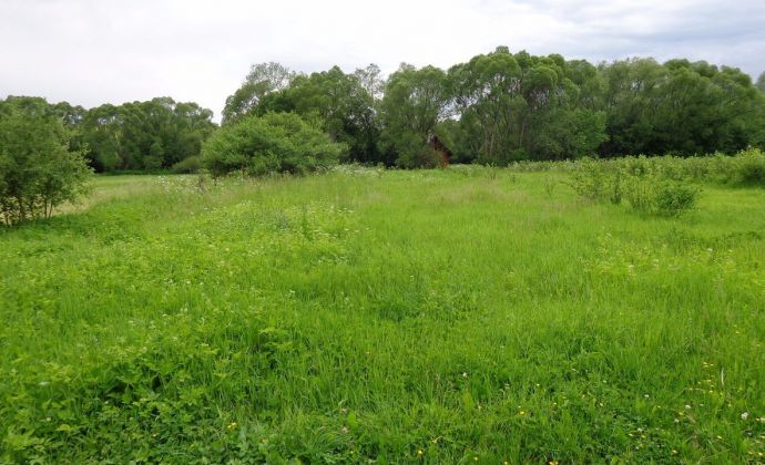 Rekreačný pozemok 1 km od Thermal Park Bešeňová