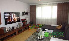 Na predaj 3 izbový byt s loggiou, Prešov Sekčov
