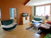 Topoľčany / 3i byt po čiastočnej rekonštrukcii