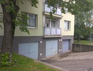 REALFINANC - EXKLUZÍVNE Vám ponúkame na prenájom zariadený 4 izbový byt s lodžiou Trnava, ul.Nevädzová v blízkosti nemeocnice