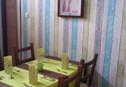Prenájom 3 izbového bytu v rodinnom dome so samostatným vstupom v Záhorskej Bystrici