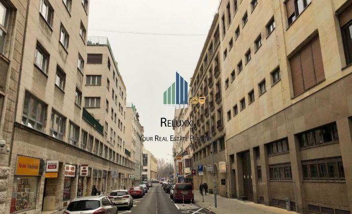 BA I centrum Gorkého Staré Mesto kancelárie na prenájom o výmere 34,60m2, 36,10m2 a 38,96m2