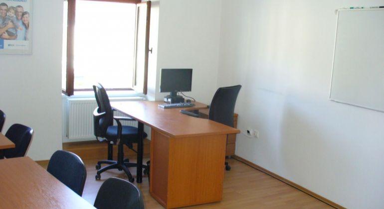 Kancelársky priestor - Štúrové nám.