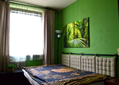 PREDANÉ - Zariadený 4 izb.byt, Bieloruská, 83m2