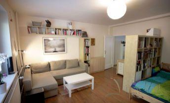 Best Real - bývanie v centre na Šancovej ulici.
