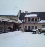 Komerčný objekt - reštaurácia, ubytovanie, bar, Čachtice
