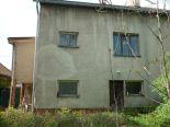 Zvolen, Môťová – rodinný dom s veľkým pozemkom 900 m2 – predaj