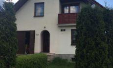 Rodinný dom Bretejovce