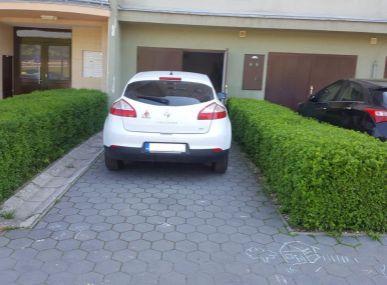 MAXFIN REAL na predaj garáž 18,5 m2 aj s ďalším parkovacím miestom Nitra Klokočina