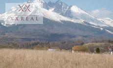 Predaj krásneho stavebného pozemku Nová Lesná