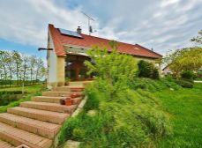 Predaj, 5i rodinný dom, kompletná rekonštrukcia, 1050 m2 pozemok