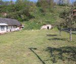 Slnečný stavebný pozemok 1081 m2, Beckov