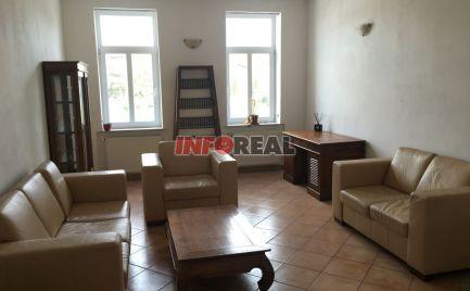 3 izbový byt 90 m2, Staré Mesto, Števanikova ul., VIDEO