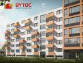 BYTOČ RK - nový 2-izb. byt v BA-Ružinov v prebiehajúcej výstavbe TRNKY (2B.06)