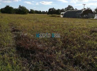 MAXFIN REAL - Na predaj pozemok  v Šoporni