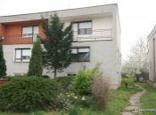Horné Chlebany - 4 izbový dom