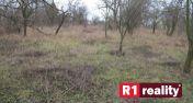 Rezervované : Pozemok  vhodný na stavbu rodinného domu 1000m2 - Chtelnica