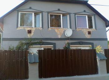 Predáme rodinný, tehlový,  dom - Maďarsko - Ózd