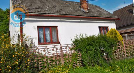Na predaj exkluzívne rodinný dom 2+1, 521 m2, Beluša - Belušské Slatiny