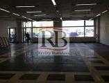 Obchodné priestory, Rožňavská, Bratislava III, 576m2