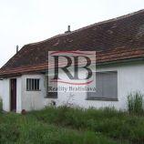 Rodinný dom na predaj, Borský Mikuláš, okres Senica