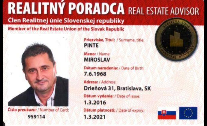PREDAJ, 4 izbový, Jána Poničana, BRATISLAVA IV. - Devínska Nová Ves