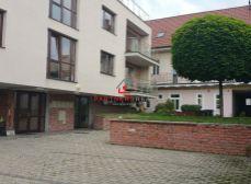 Novostavba, Luxusný, 2 izbový byt, predaj, Košice-Staré mesto, Thurzova ulica