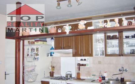 Rodinný dom Martin, Stráne - dobrá lokalita