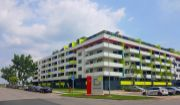 Prenajmeme lukratívny 2.izb.byt s terasou v novostavbe Arboria v Trnave