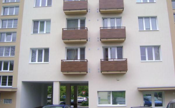 Predaj exkluzívne -2-izbový byt vo vyhľadávanej lokalite