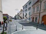 Obchodné priestory na prenájom, Štefánikova ulica, 85m2, 5,50,-EUR/m2 + náklady na energie