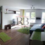 Ponúkame na krátkodobý prenájom 3 izbový byt na ulici Drienova, Ružinov, Bratislava