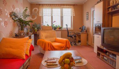 Byt 3+1 (76 m2) s loggiou, sídl. Mier Sp. Nová Ves