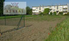 Predám 2 stavebné pozemky pre Rodinné domy v zastavanej časťi v Obci Eliášovce 2x425m2