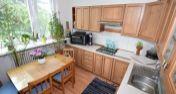 3.izbový byt 94m2 (2x pivnica, záhradka a priľahlý pozemok)  - Piešťany