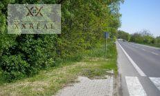Prenajmem pozemok 721m2, v Šamoríne na hlavnej Seneckej cesty!