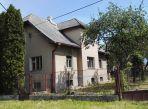 4 izb. RD Bodorová, pozemok 28á, VIS, 5km kúpele Turčianske Teplice, 20 km Martin,