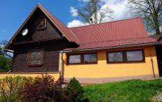 Chata Olešná celoročné využitie