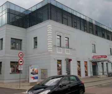 Luxusné kancelárske priestory v centre mesta - OC JASNÁ