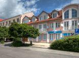 Jedinečná investičná príležitosť - Šamorín - Polyfunkčná budova úžit. 882m2
