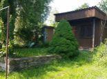 Veľká záhrada, 2x chatka, predaj, Košice-okolie,Seňa