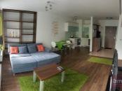 Prenájom - 3 izb. byt v Ružinove Drieňová ul.